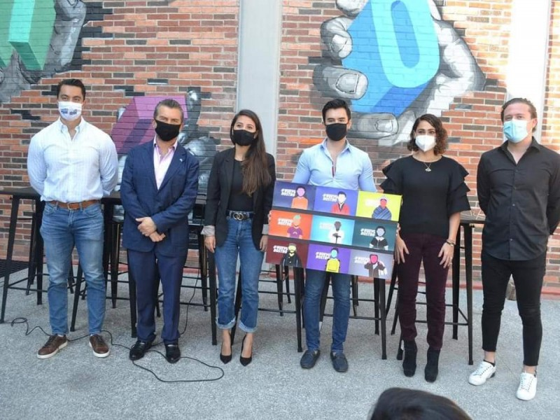 Campaña ''Nuevo rostro'' busca empoderar a sectores vulnerables