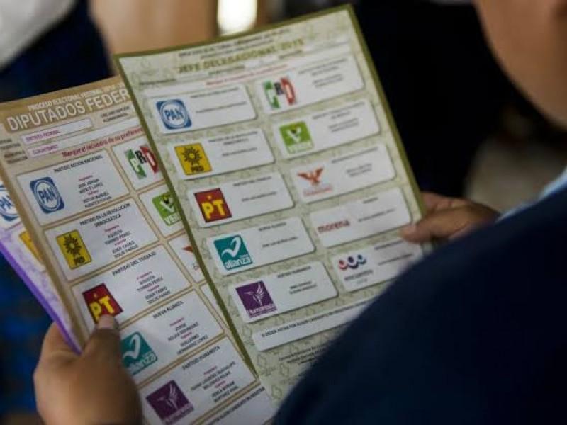 Campañas políticas costarán 56 MDP diarios en 2021