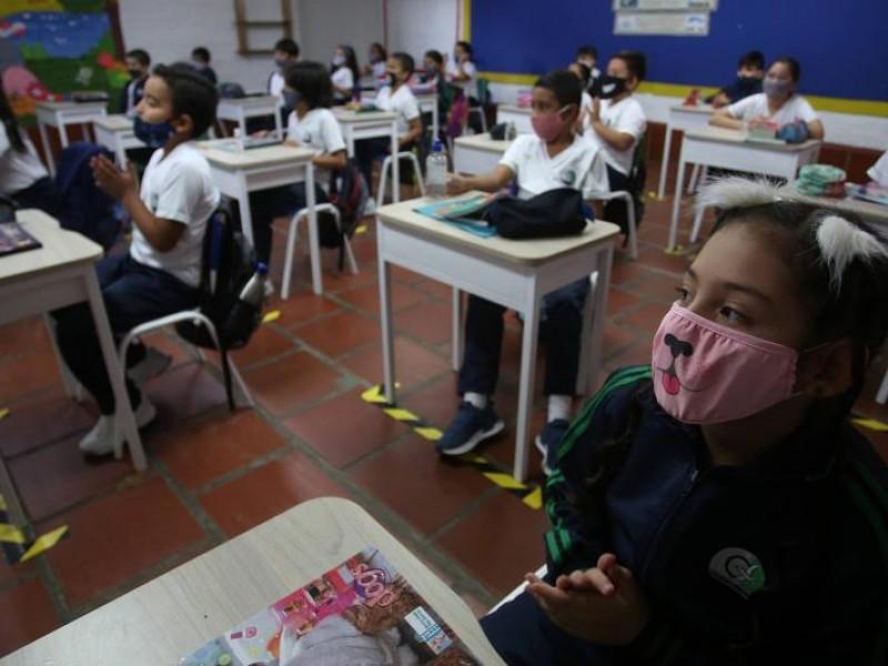 Campeche: Analizan López-Gatell y SEP estrategia
