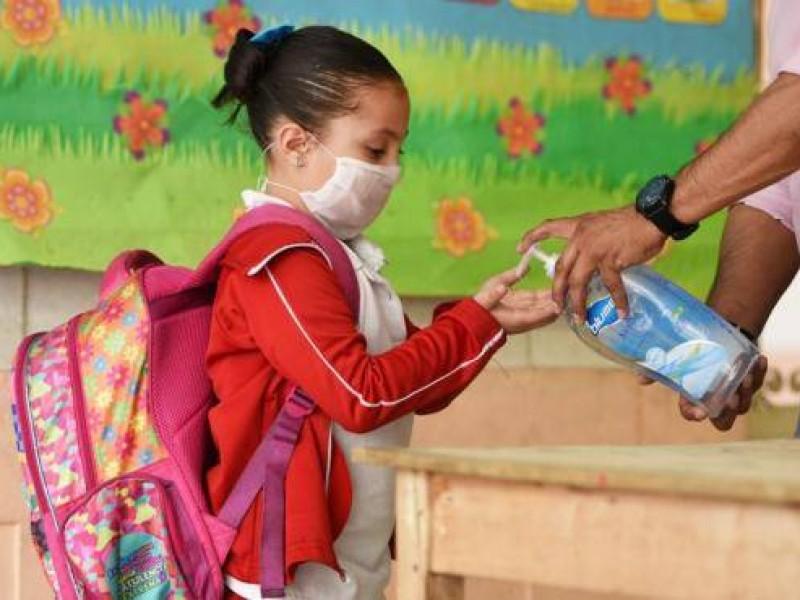 Campeche y Chiapas podrían regresar a clases presenciales en octubre