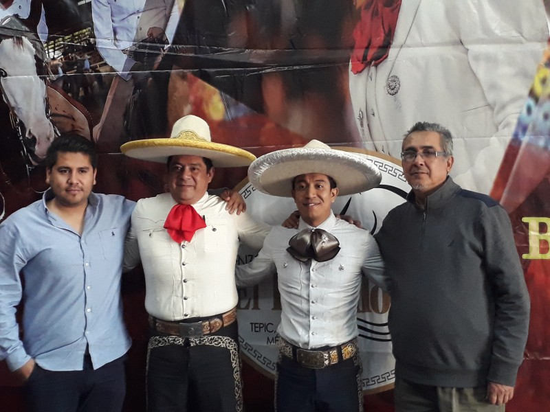 Campeonato Nacional Charro promueve deporte nacional por excelencia