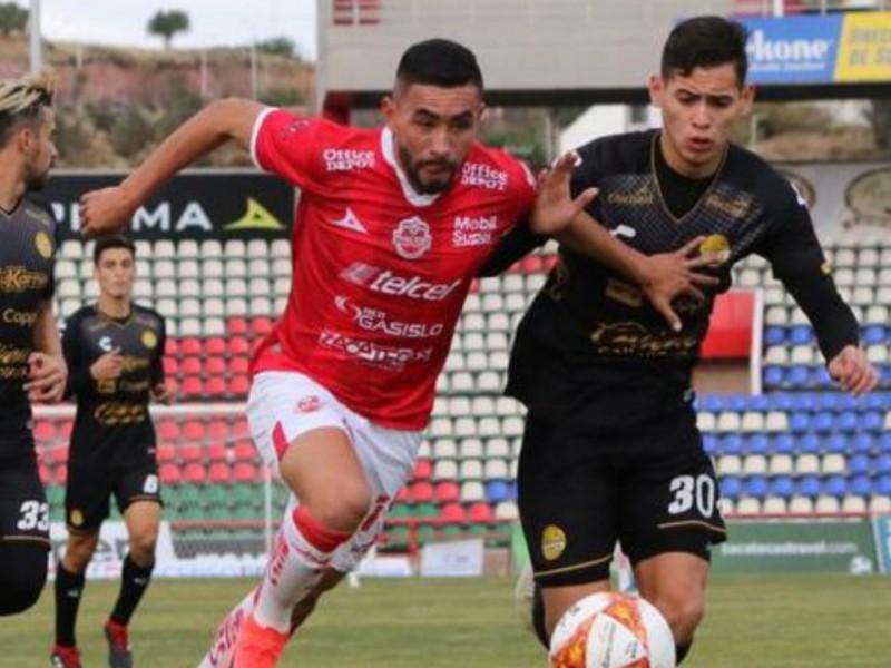 Campeonato si o si: Mineros FC