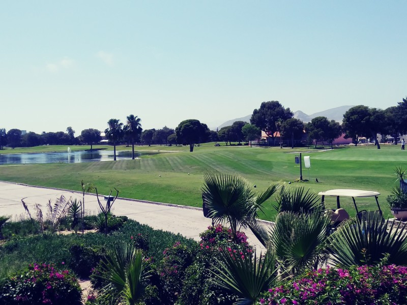Campestre Torreón lanza Match Play de golf