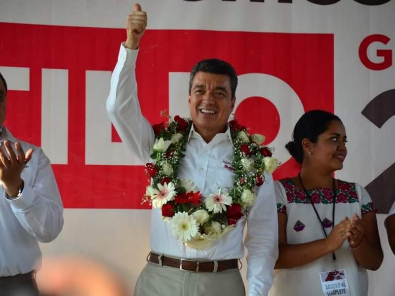 Campo será  un motor en Chiapas.