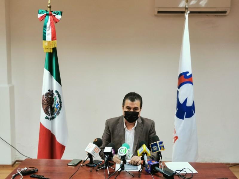 CANACINTRA espera que presidente apueste por corredor Industrial Topolobampo-Texas