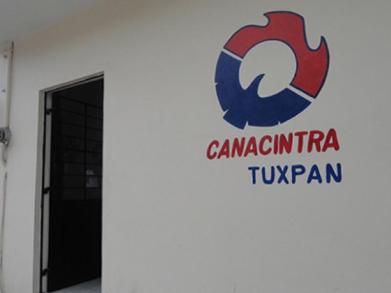 CANACINTRA se une al paro nacional de mujeres