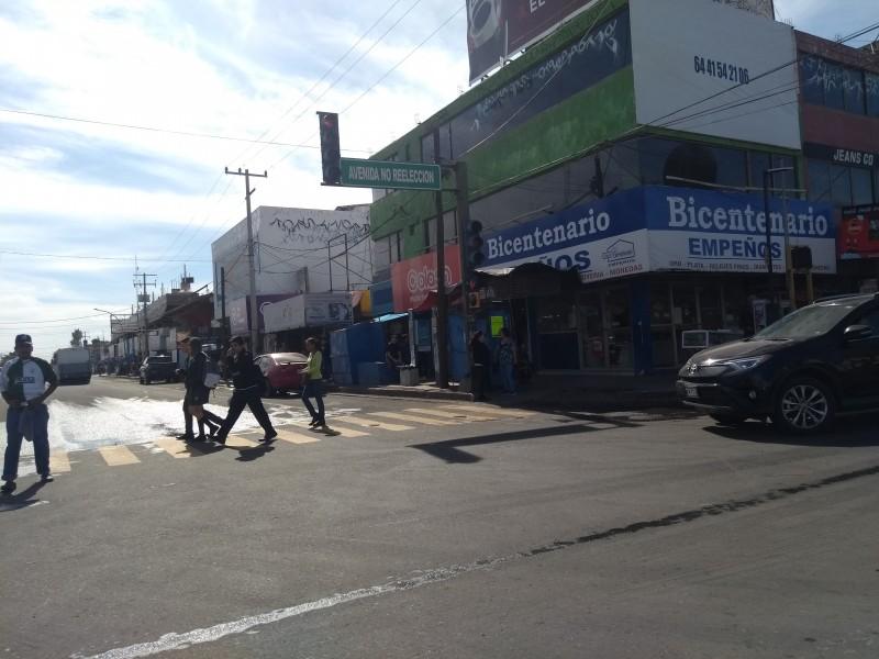 CANACO busca reactivar a Policletos en el Centro