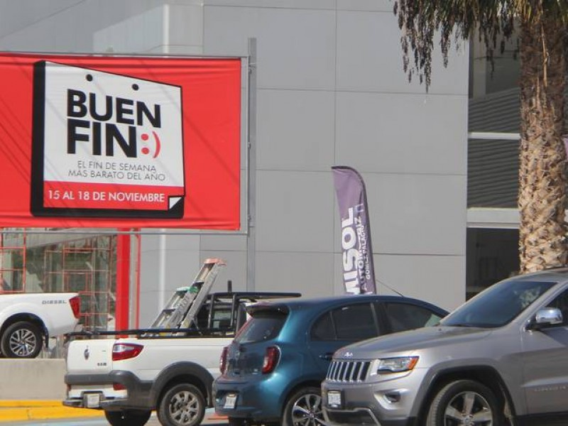 Canaco espera incremento en ventas por Buen Fin