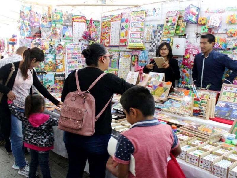CANACO  prepara Feria del Regreso a Clases