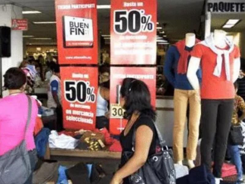 CANACO recomienda analizar compras del Buen Fin