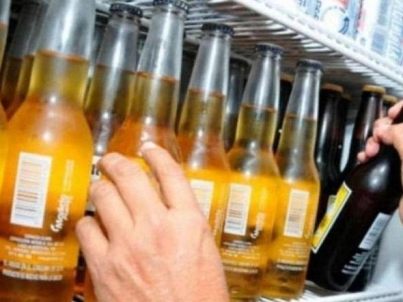 CANACO revela que venta de alcohol aumentó 10%