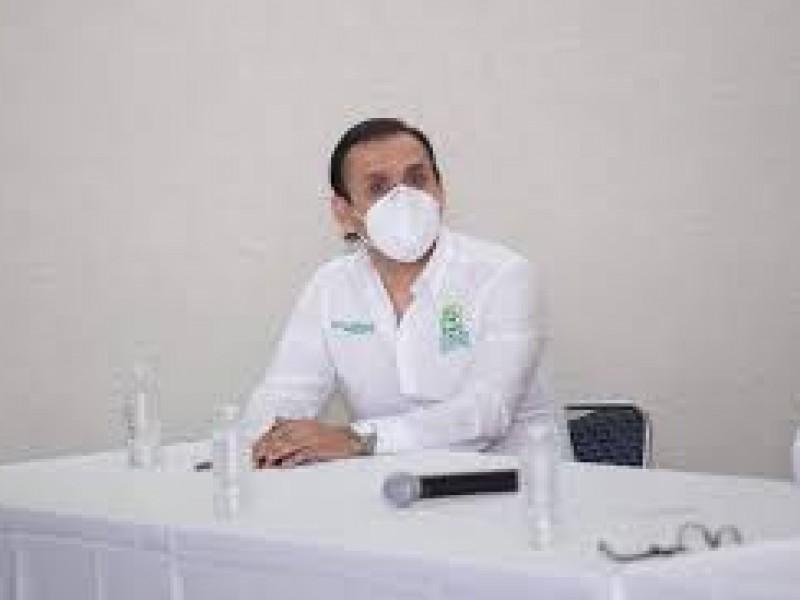 CANACO se suma a campaña para fomentar uso de cubrebocas