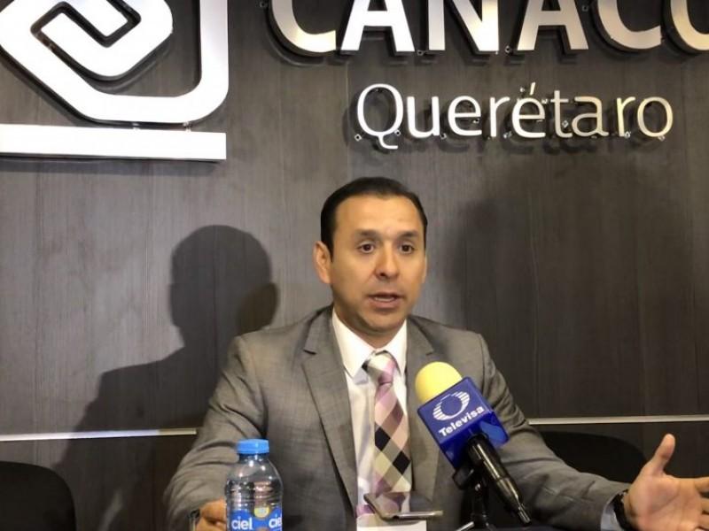 CANACO tendrá reunión con legisladores la próxima semana