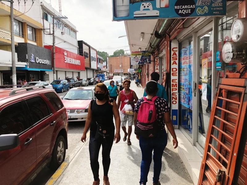 CANACO Tuxpan avala endurecimiento de medidas por contingencia
