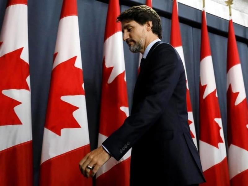 Canadá aprueba T-MEC antes de suspender sesiones