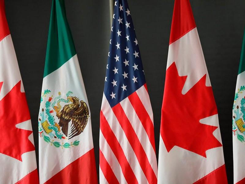 Canadá firmará el T-MEC la próxima semana