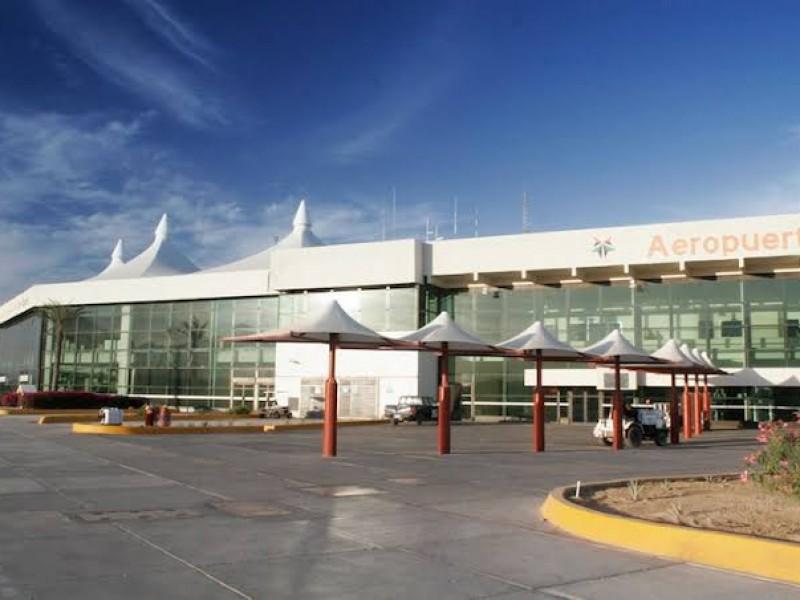 Canadá reanuda sus vuelos hacia Los Cabos