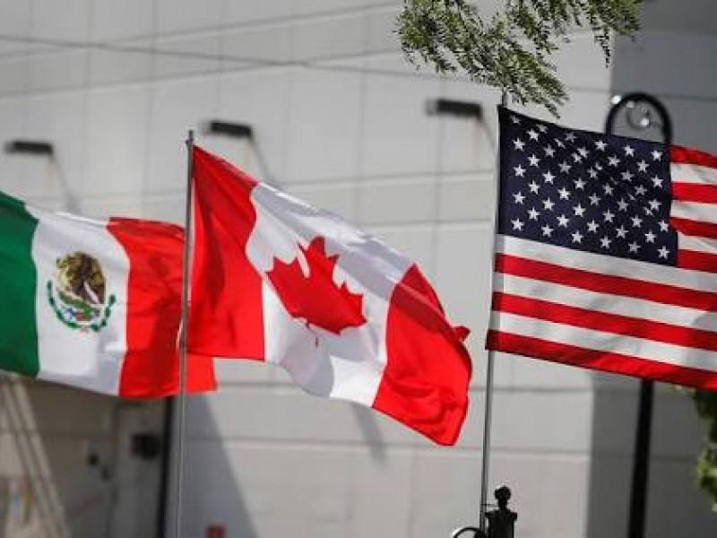 Canadá se une a TLCAN
