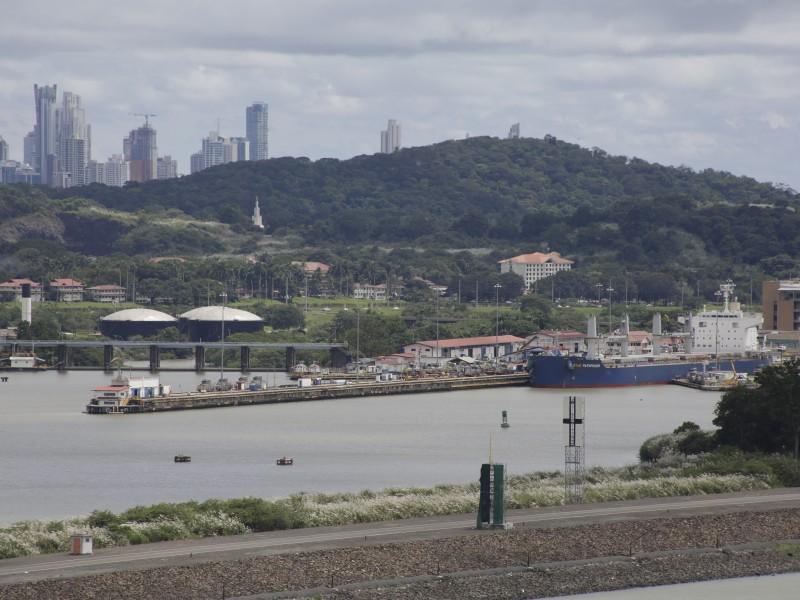 Canal de Panamá cumple 107 años