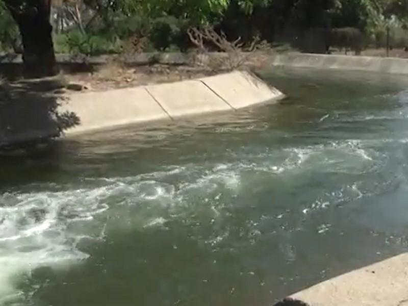 Canales de riego se cerrarán este 30 de abril: CONAGUA