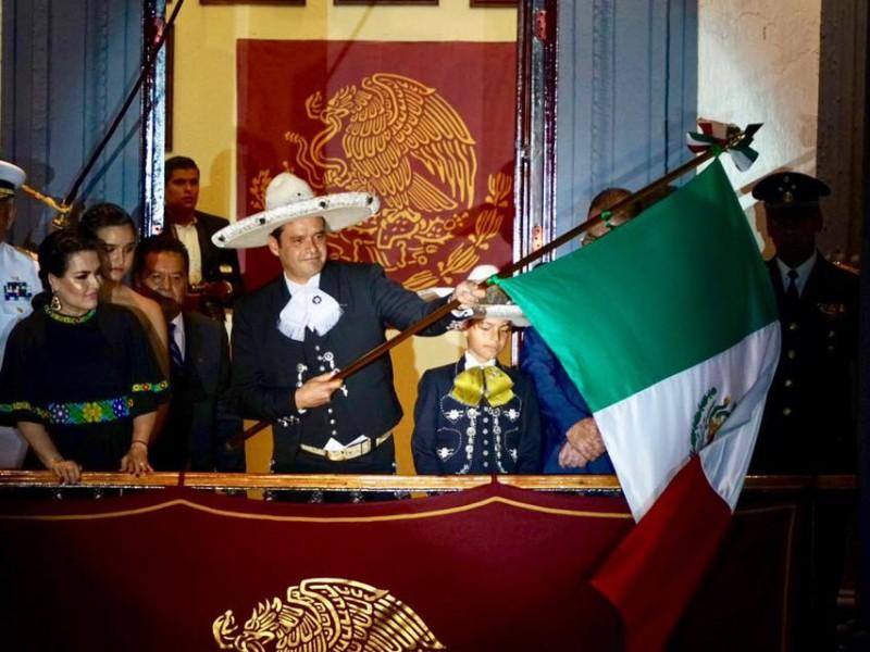 Cancela gobierno celebraciones multitudinarias por el día de la Independencia