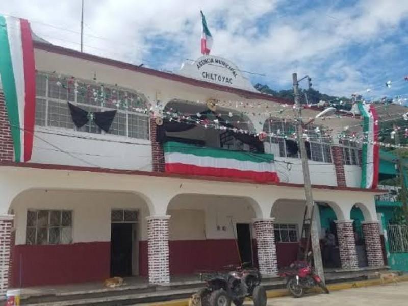 Canceladas, fiestas patrias en congregaciones de Xalapa