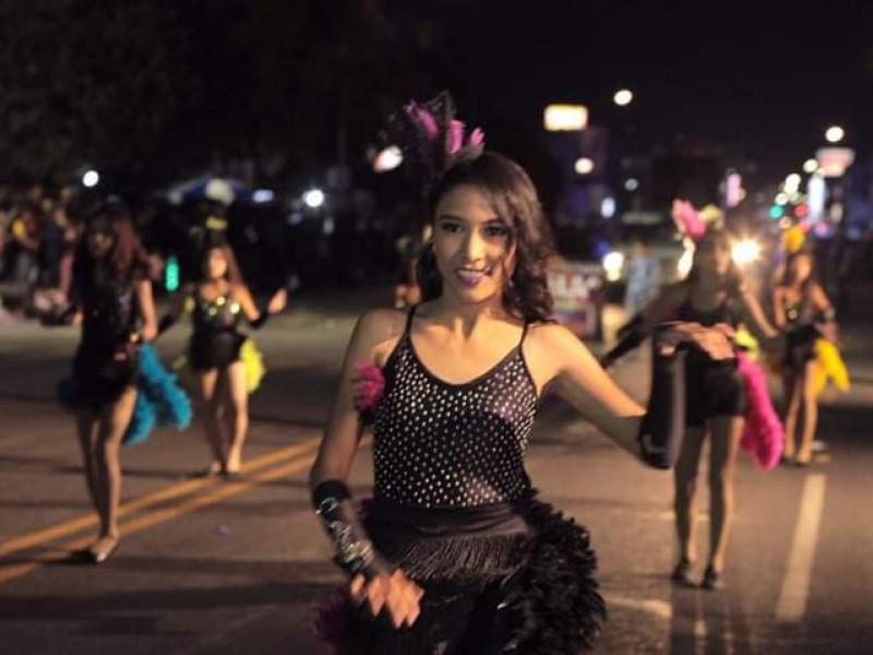 Cancelado el carnaval de Guaymas, eventos culturales serán virtuales