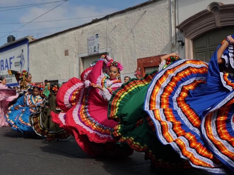 Cancelan actividades por aniversario de la Revolución Mexicana