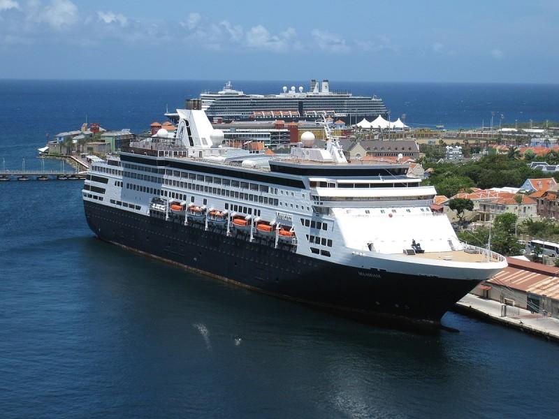 Cancelan arribo de cruceros por Covid-19