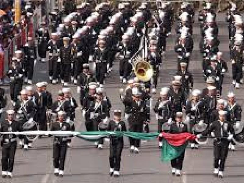 Cancelan desfile del 5 de mayo por contingencia de COVID-19