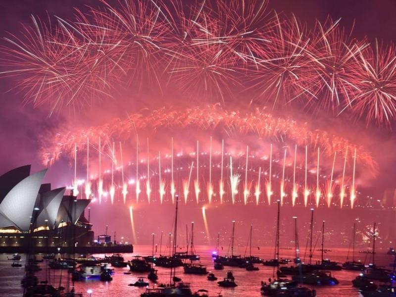 Cancelan en Australia festejos de Año Nuevo