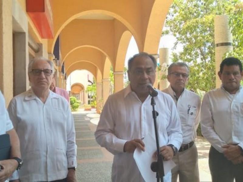 Cancelan eventos masivos y arribo de cruceros en Guerrero