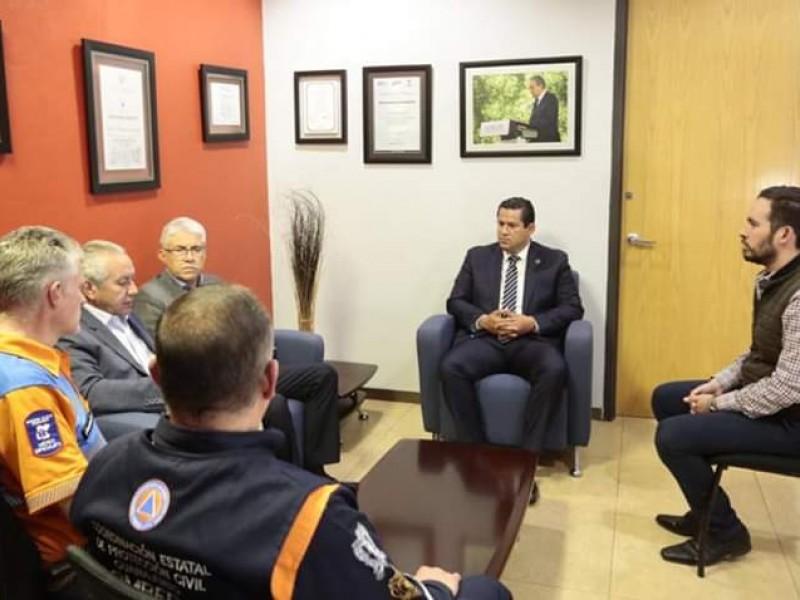 Cancelan eventos y clases en Guanajuato por incremento de Covid-19