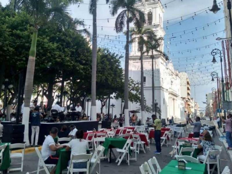 Cancelan proyecto para peatonalizar la avenida Independencia