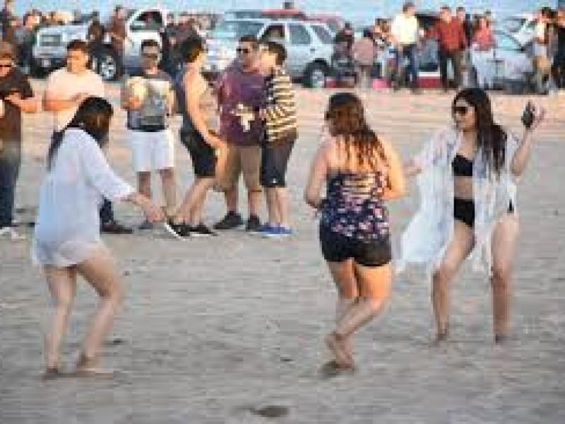 Cancelan Spring Break 2021 en Huatabampito por COVID-19