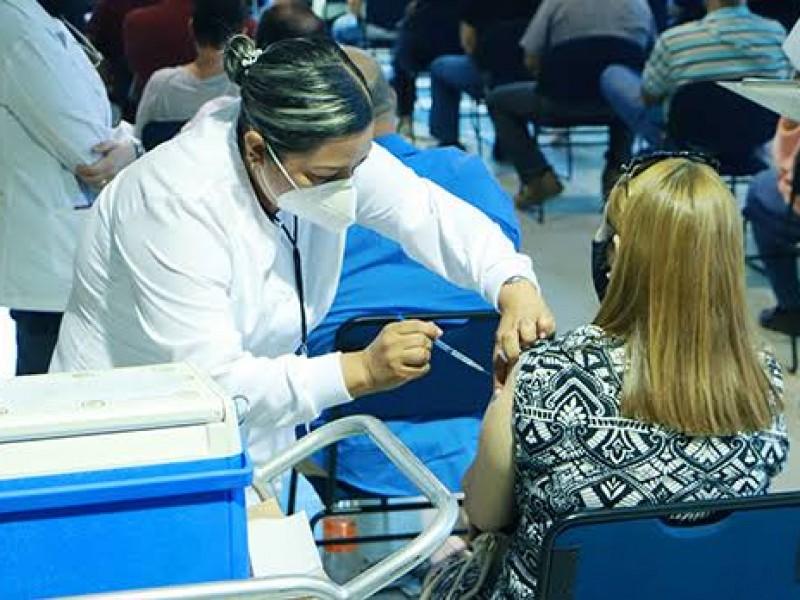Cancelan vacunación COVID en Navojoa por