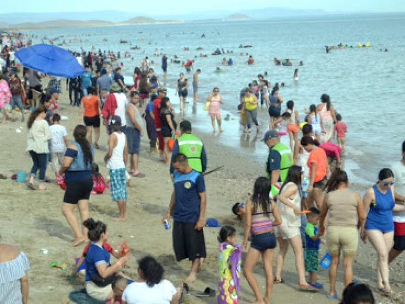 Cancelan visitas a Playas, Ríos y Pueblos Mágicos por COVID-19