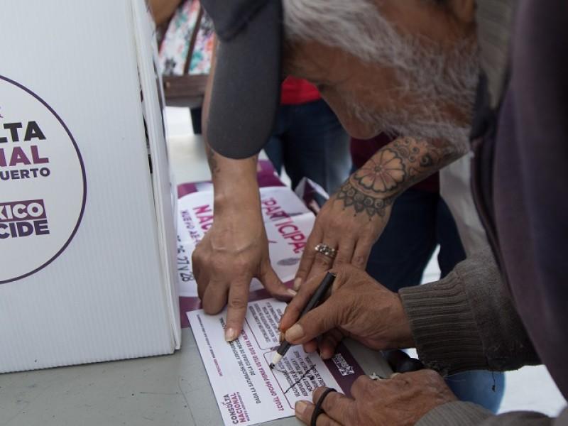 📹 Cancelarán Texcoco; Santa Lucía va