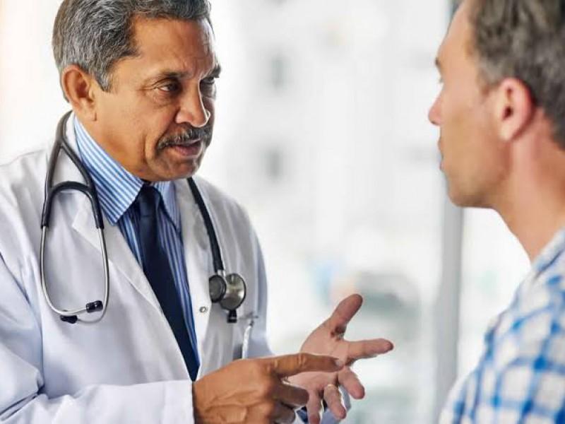 Cáncer de próstata el mayor padecimientos entre hombres