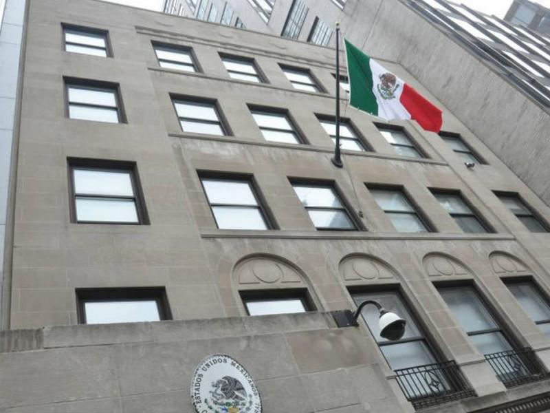 Cancillería atenderá posibles casos de deportación