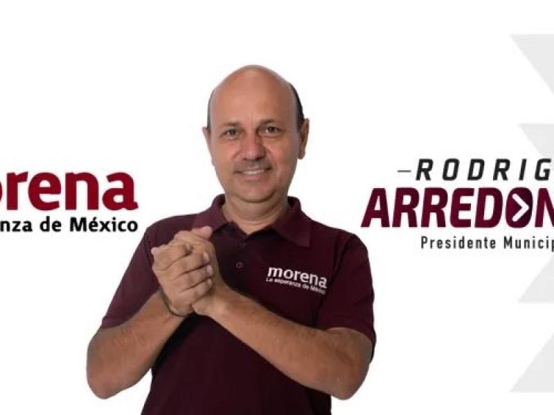 Candidato de Morena podría ir a la cárcel en Morelos
