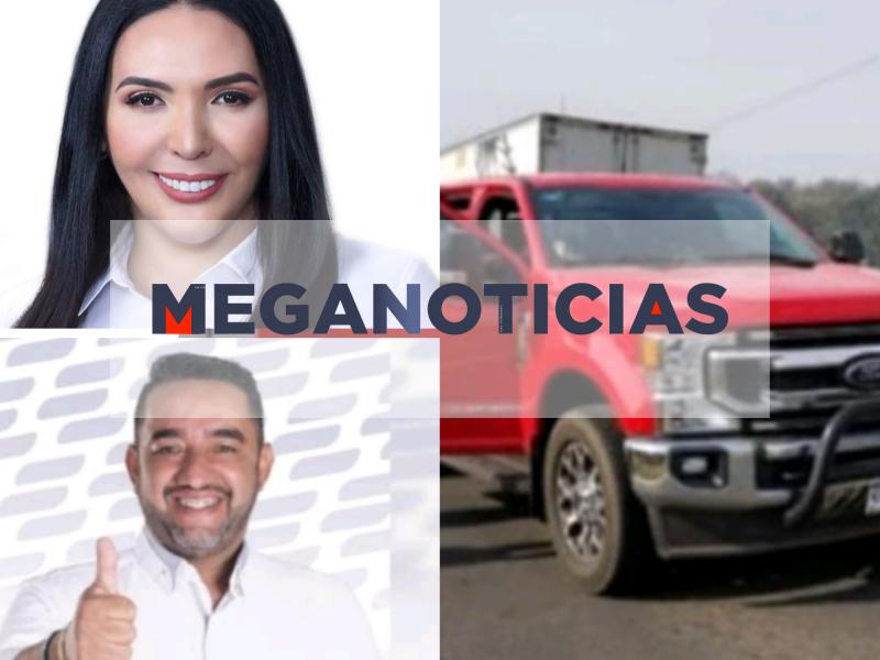 Candidatos a Diputados, víctimas de hechos violentos en Michoacán