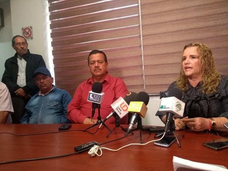 Candidatos a síndicos denuncian intromisión de alcaldesa