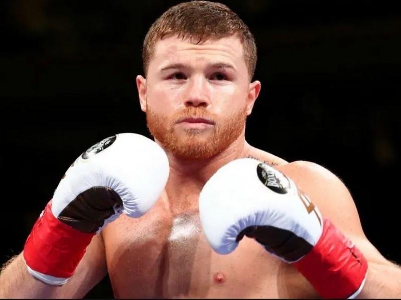 Canelo el mejor boxeador de 2019 según CMB