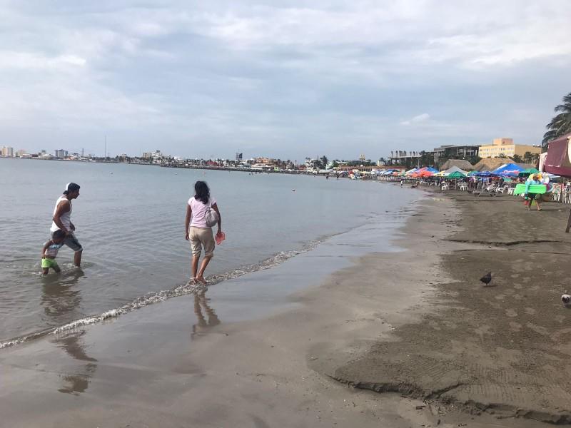 Canícula podría presentarse a partir de julio en Veracruz