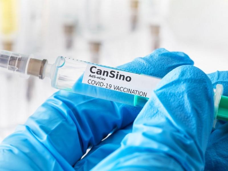 CanSino recomienda aplicar refuerzo de su vacuna anticovid