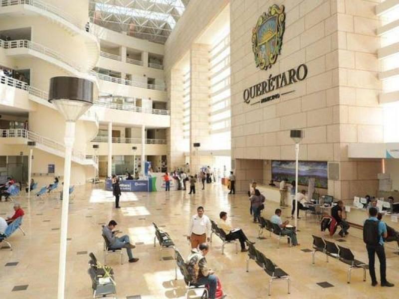 Capacitación a mediadores del Municipio de Querétaro