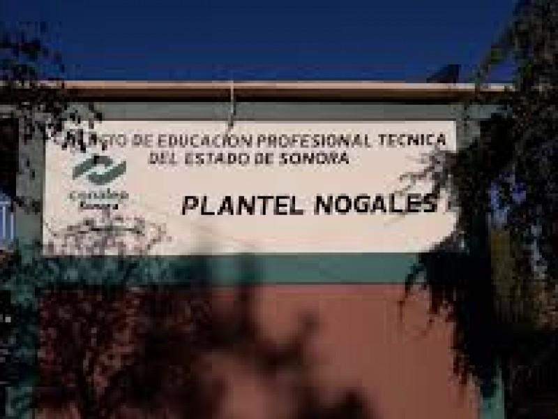 Capacitan Conalep a maestros para regreso a clases