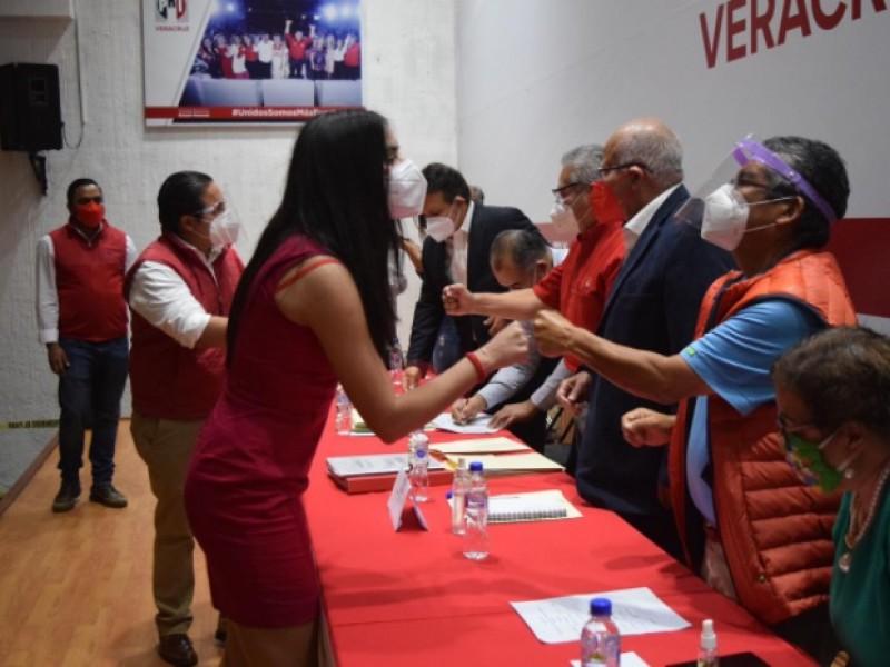 Capacitarán a próximas candidatas en Veracruz
