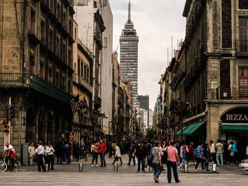 Capitalinos podrán entrar al Centro Histórico... por apellidos